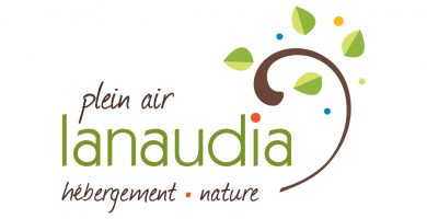 Logo Lanaudia 2016